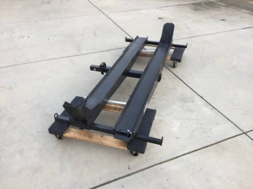 Receiver Hitch Bike Rack >> Dual motorcycle hitch carrier - $175 (Los Angeles ...