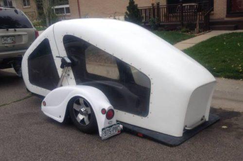 Cool RVs Amp Campers For Sale Denver CO  Carsforsalecom