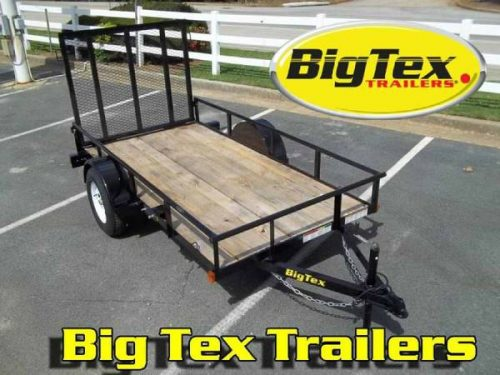2017 big tex 29sa series 5x10 5x14 trailer 1134. Black Bedroom Furniture Sets. Home Design Ideas