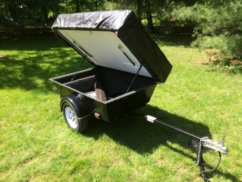 2014 Bunkhouse Travel Trailer Camper 3900 Indianapolis