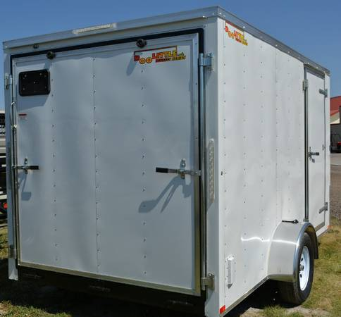 Cargo Trailers For Sale In Kansas City Mo