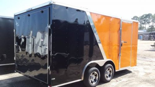 New 2018 Cargo Trailers Quot All Sizes Quot Factory Direct Prices